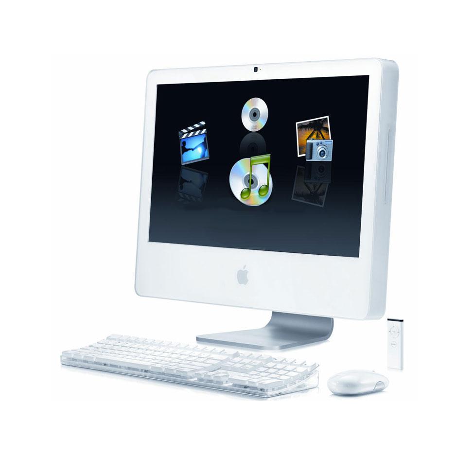 iMac G5 bianco