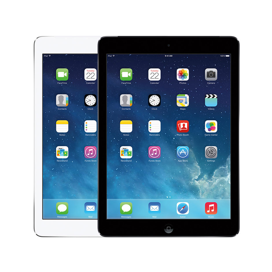 iPad Air 2 oro