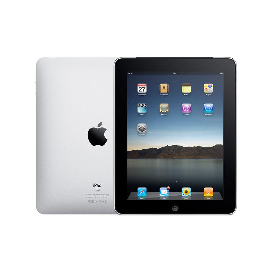 iPad usato