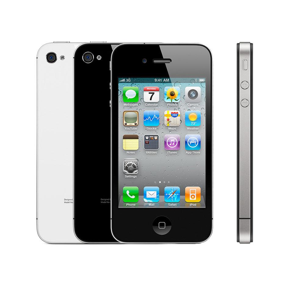 iPhone 4s usato