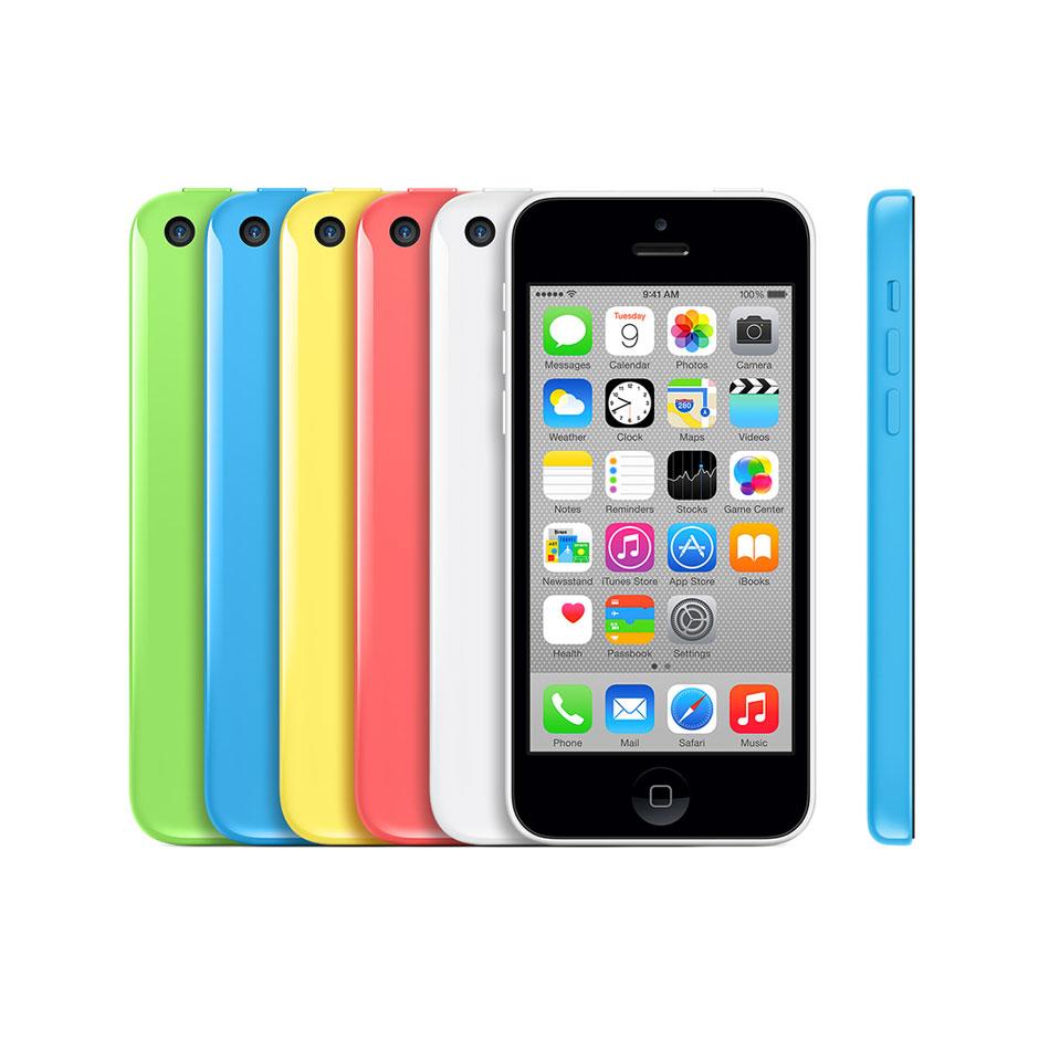 iPhone 5c usato