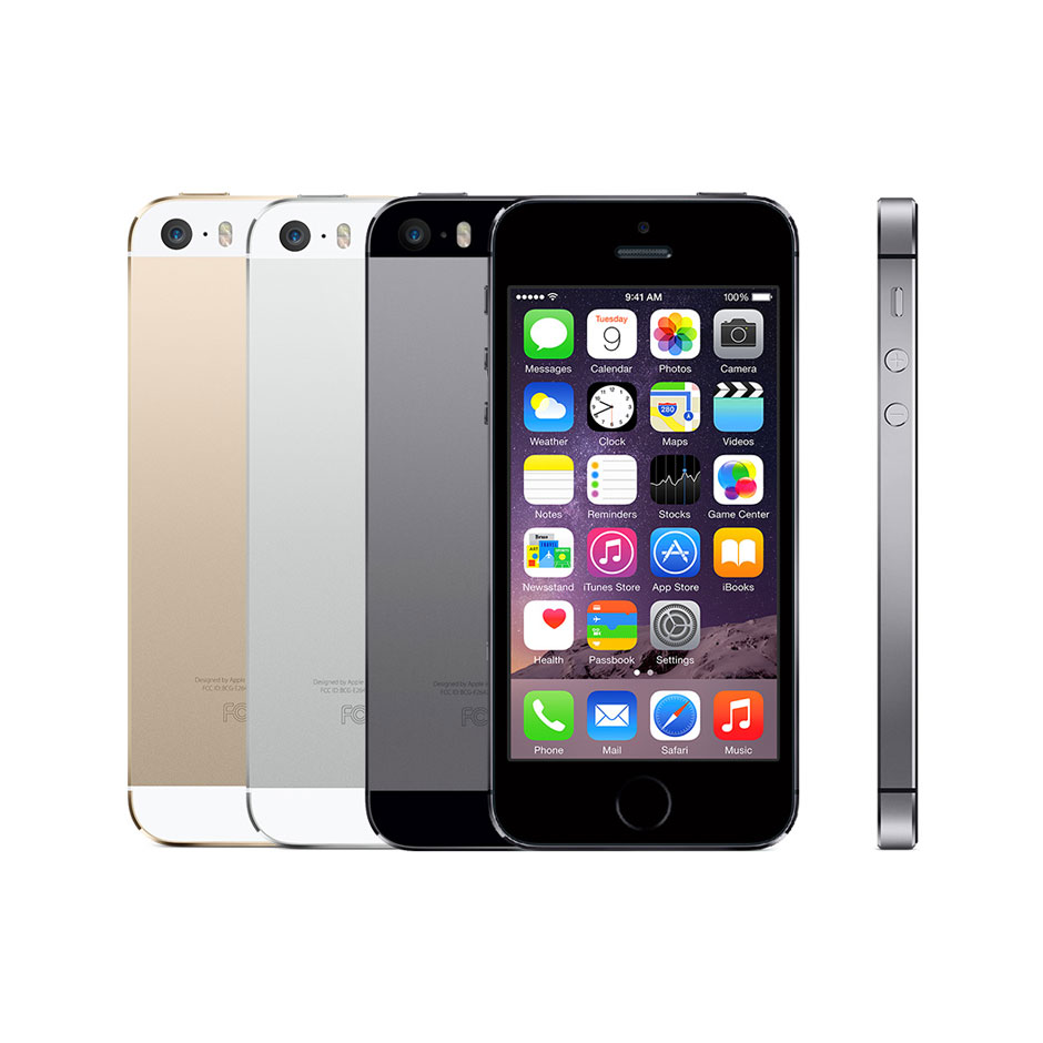 iPhone 5se oro