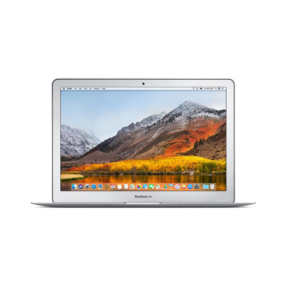 MacBook Air Metà 2011