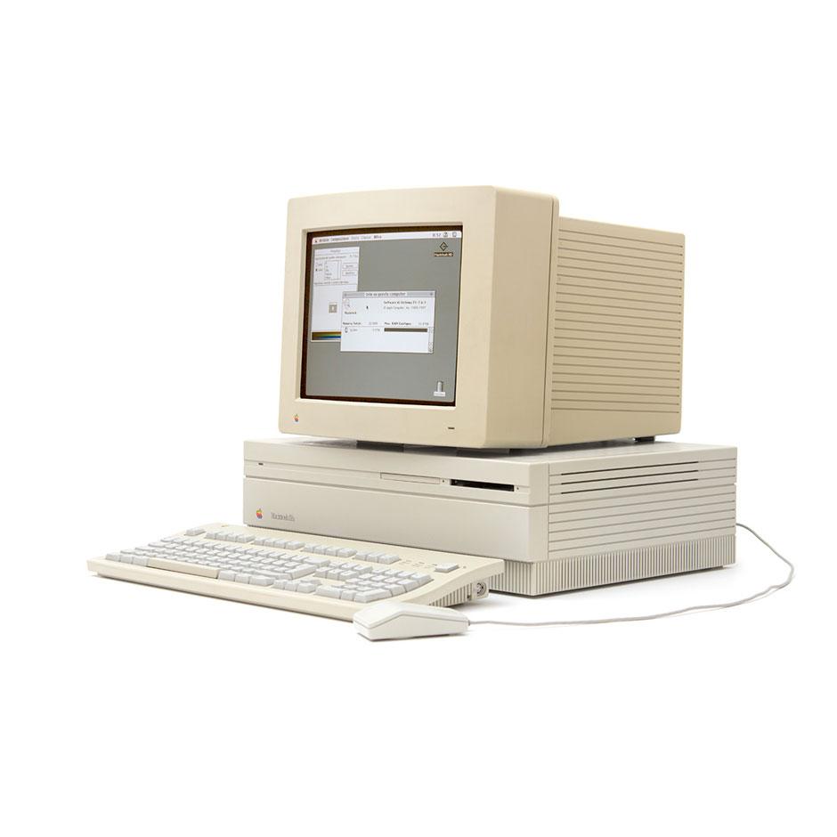 Macintosh II usato