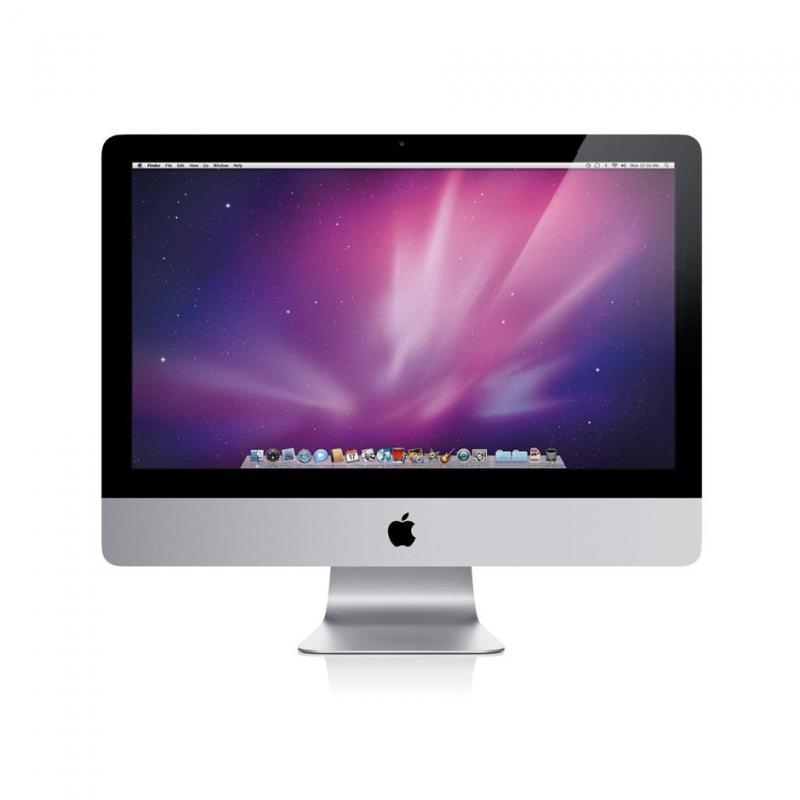 iMac (21,5 pollici, fine 2013)