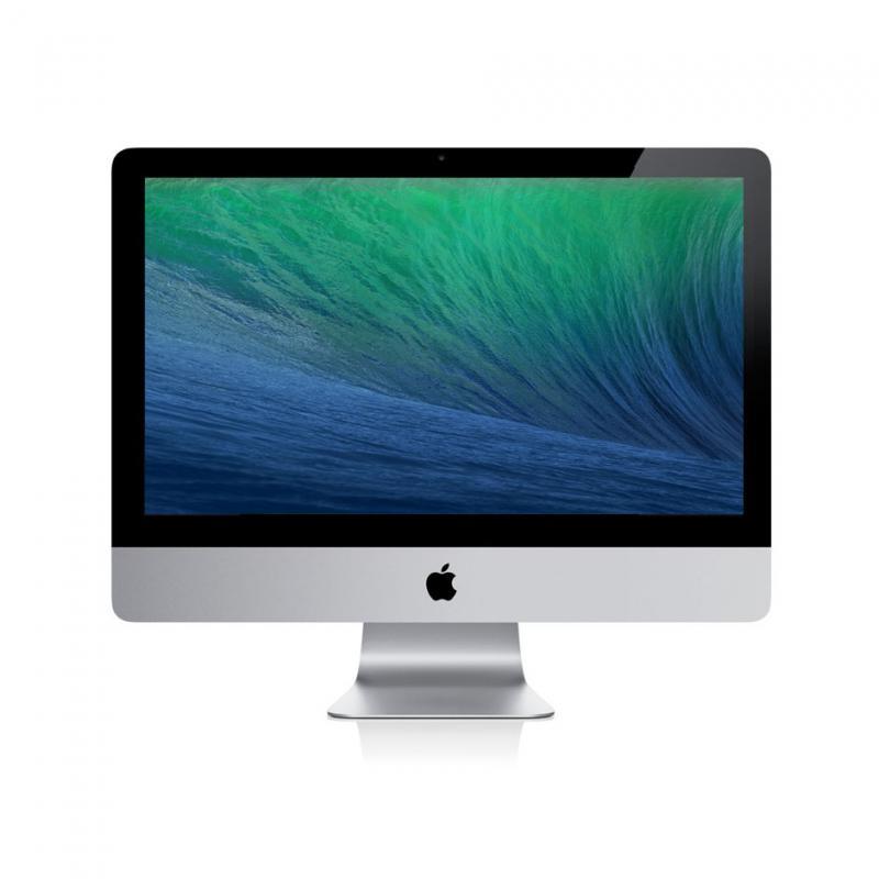 iMac (21,5 pollici, metà 2014)