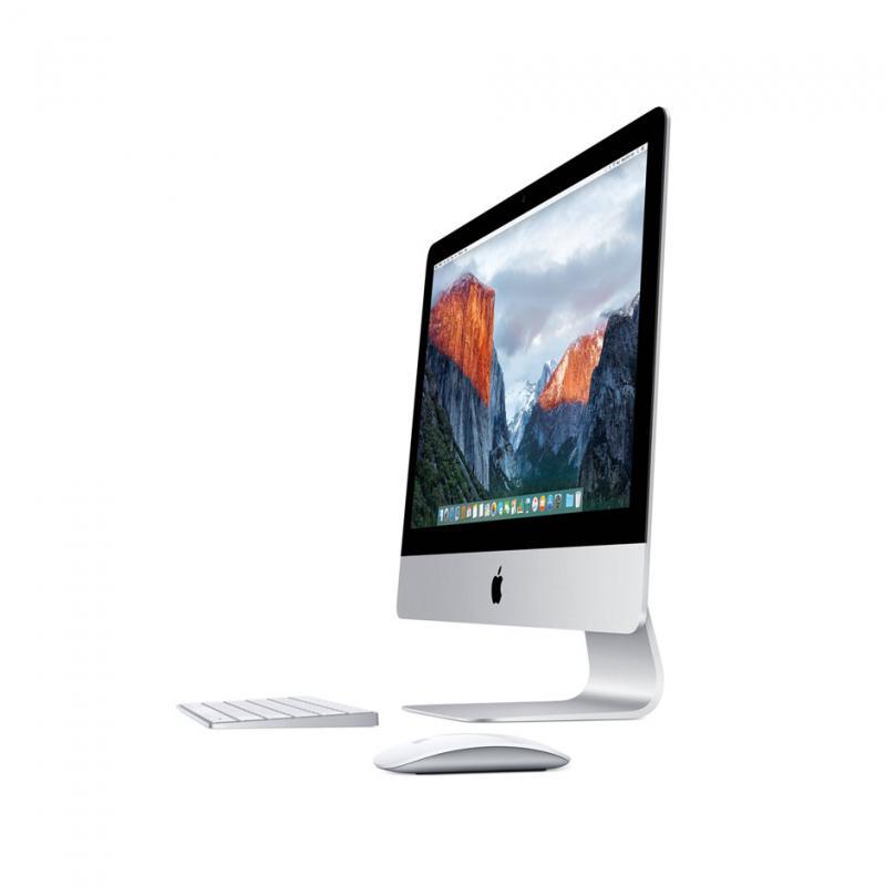 iMac usati