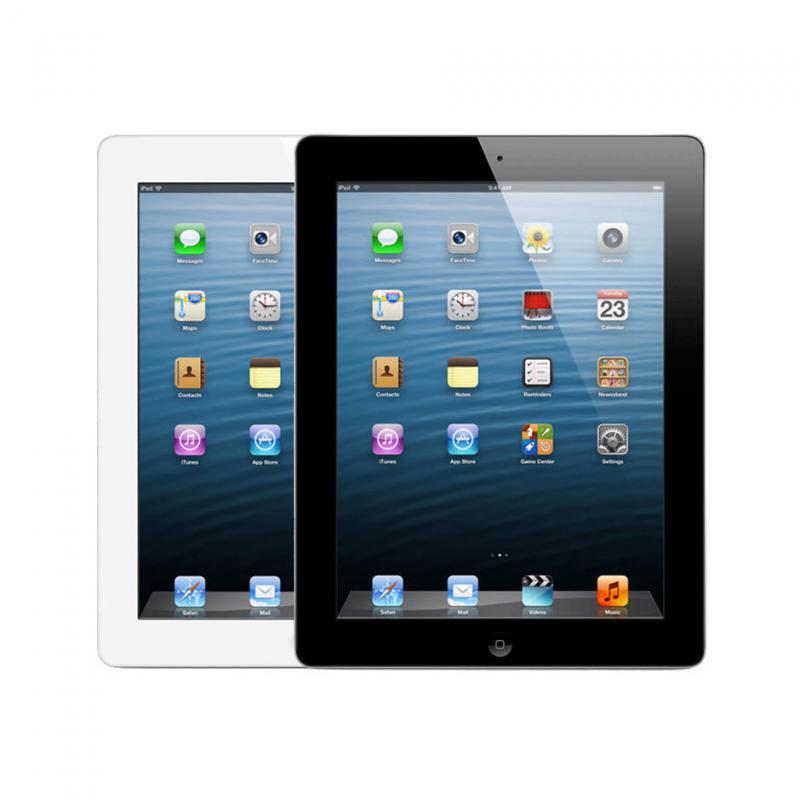iPad (4a generazione)
