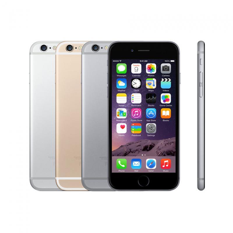 iPhone 6S usati