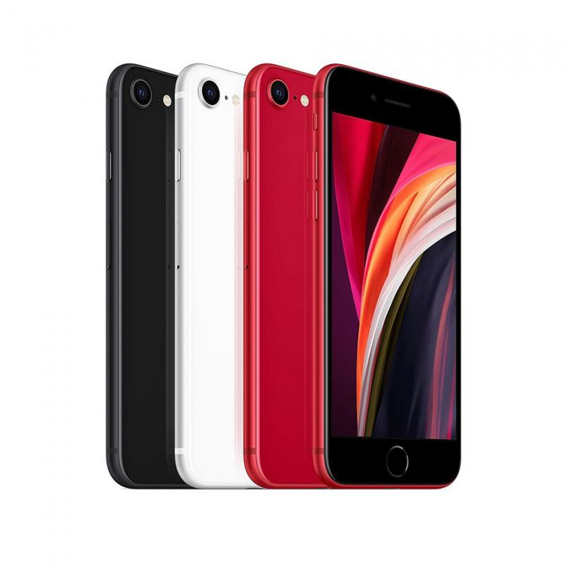 iPhone SE 2020<br/>Ricondizi. TrenDevice