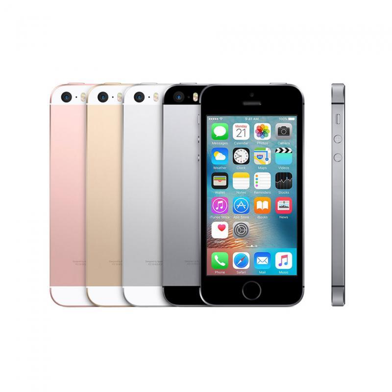 iPhone SE usati