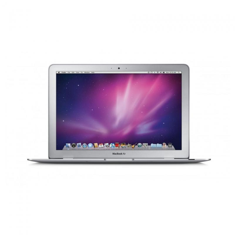 MacBook Air (13 pollici, fine 2010)