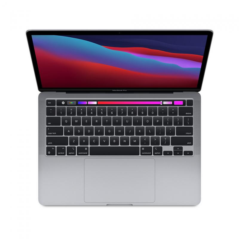 MacBook Pro (Apple Silicon M1, 2020, due porte Thunderbolt 3)