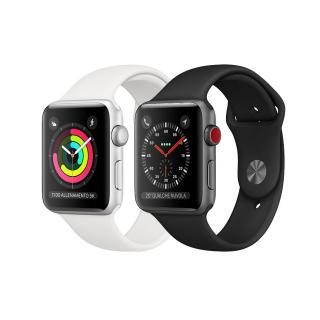Apple Watch Series 3 38mm (2017)