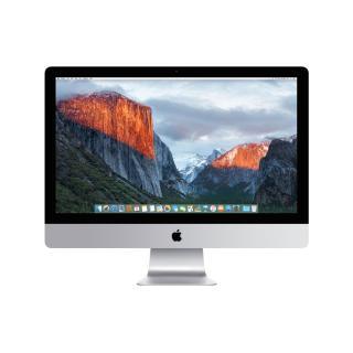 iMac (Retina 5K, 27 pollici, fine 2015)
