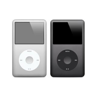 iPod classic 160 GB (fine 2009)