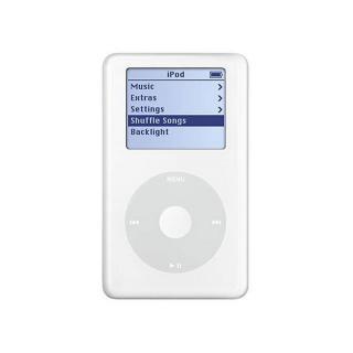 iPod (ghiera cliccabile)