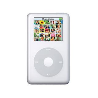 iPod photo (display a colori)