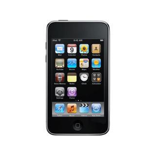 iPod touch (3a generazione)