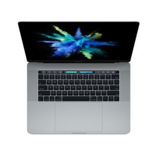 MacBook Pro (15 pollici, 2017)