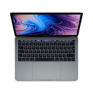 MacBook Pro (13 pollici, 2018, quattro porte Thunderbolt 3)