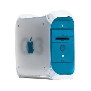 Power Macintosh G3 Blue & White