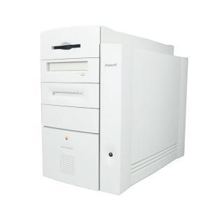 Power Macintosh G3 Minitower